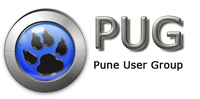 PUG is Pune's user group for Microsoft Technologies. Click on the logo to see all PuneTech articles related to PUG.