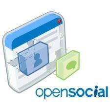 OpenSocial logo