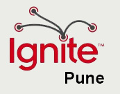 Ignite is an event where you can talk for 5 minutes about any topic you're passionate about. And you get to hear about the passions of others in Pune.