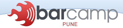 Click on the logo to see all PuneTech articles about Barcamps in Pune