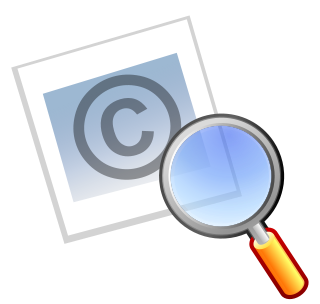 Take a closer look at copyright and patent issues. Take the quiz and then see these answers. (Image credit: Control copyright icon by Xander, via mediawiki commons)