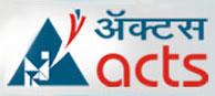 C-DAC ACTS logo