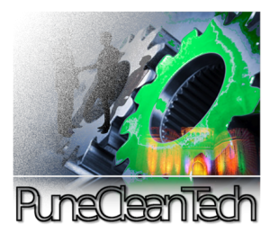 PuneCleanTech is a special interest group (SIG) of PuneTech focusing on clean tech. Click on the logo to go to the PuneCleanTech website for more details
