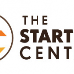 "The Startup Center is a ""(physical) community center for startups"", and is an initiative of Vijay Anand (of proto.in fame). Click on the logo for more information about The Startup Center"